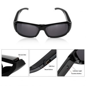 Niceshop-Camcorder-Sunglasses-Review