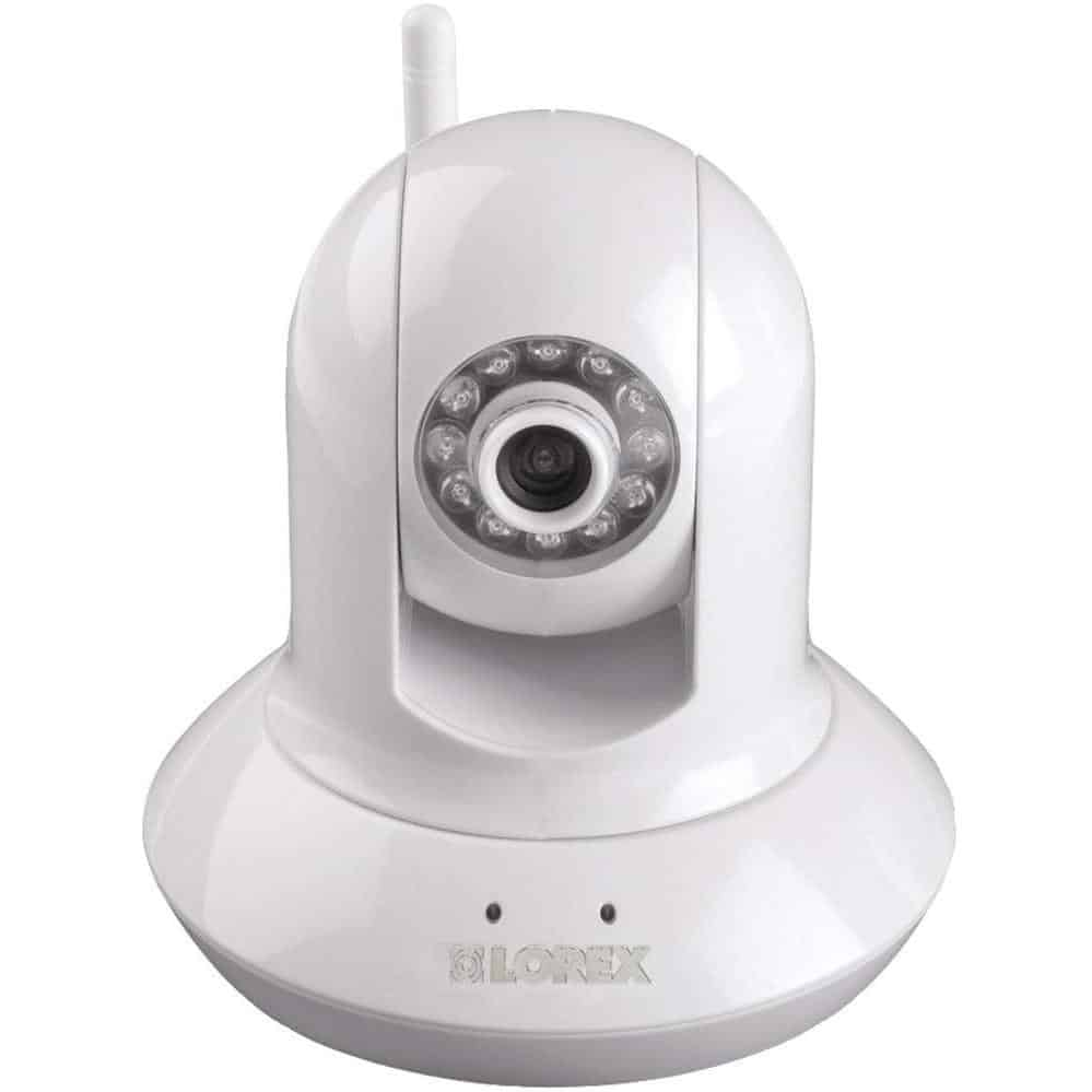 Lorex Wireless IP Camera Review