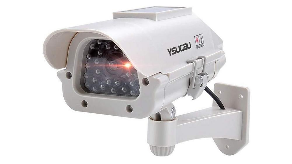Ysucao dummy surveillance camera