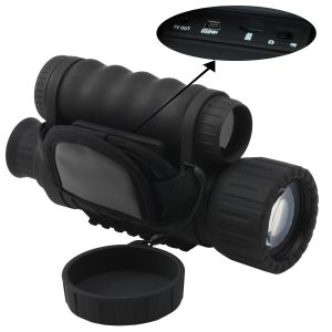 Bestguarder-HD-Digital-Night-Vision-Monocular-Review