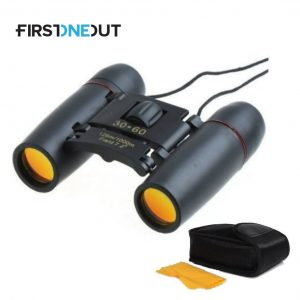 FirstOneOut-Compact-Binoculars-Review