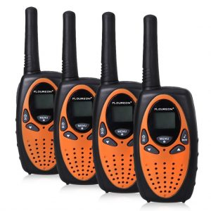 Floureon-2-Way-Radio-Review
