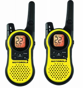 Motorola-Two-Way-Radio-Review