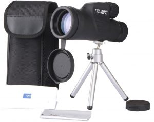 Polaris-Monocular-Review