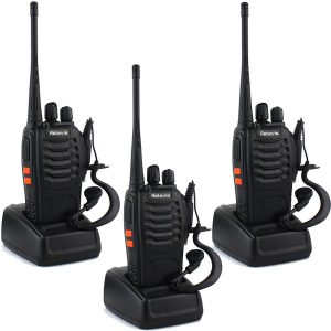 Retevis-2-Way-Radio-Review