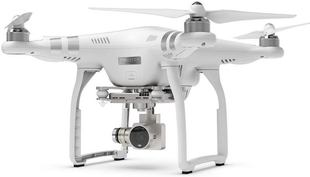DJI Phanton 3 Drone Review