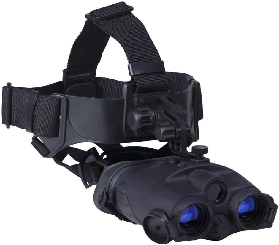 Firefield binoculars reviewed
