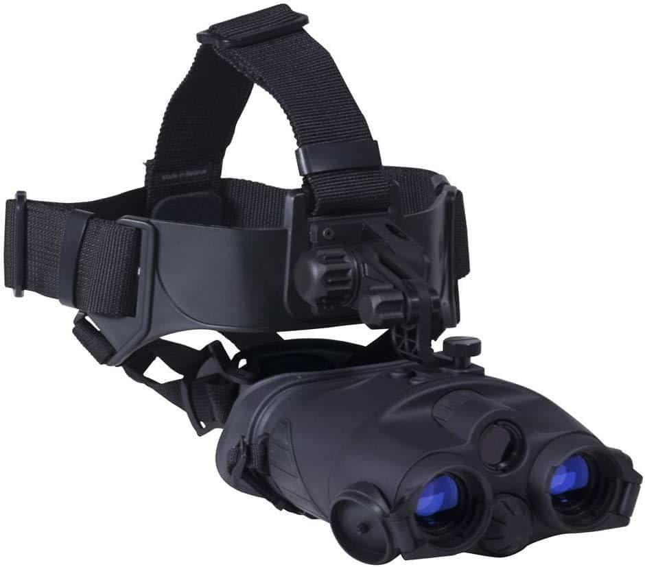 Firefield binoculars reviewed