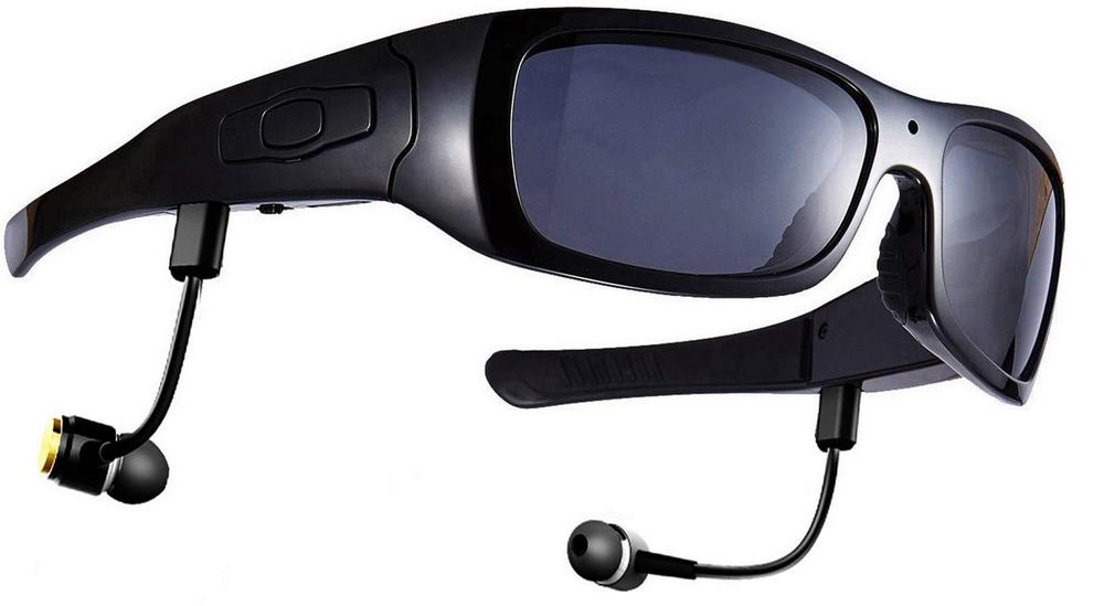 Forestfish spy camera glasses reviewed
