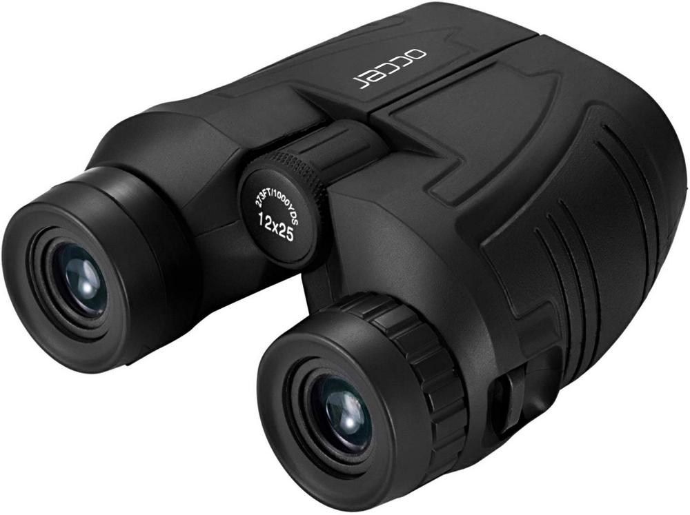 Occer compact low light binoculars review