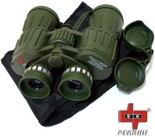 Perrini day and night binoculars reviewed