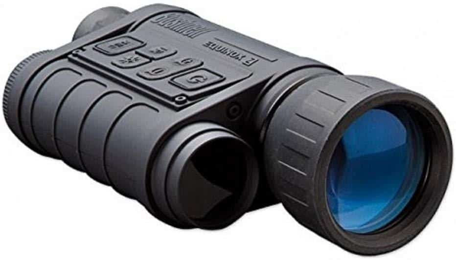 Bushnell Equinox monocular review