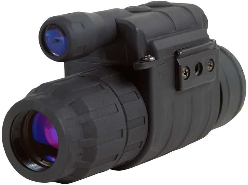 Sightmark Ghost Hunter monocular review