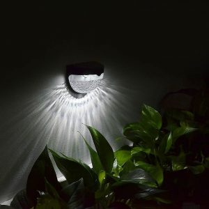 Amposei-Waterproof-Solar-Lamp-Light-Review