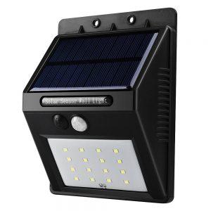 Turbot-Solar-Sensor-Light-Review
