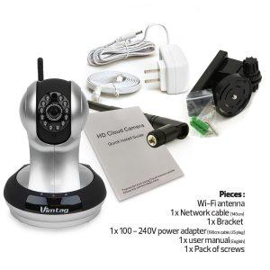 Vimtag-Surveillance-Security-Camera-Review