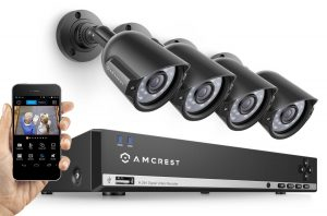Amcrest-Security-System