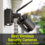 Best Wireless Security Camera Systems