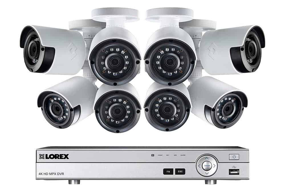 Lorex security cameras reviewed
