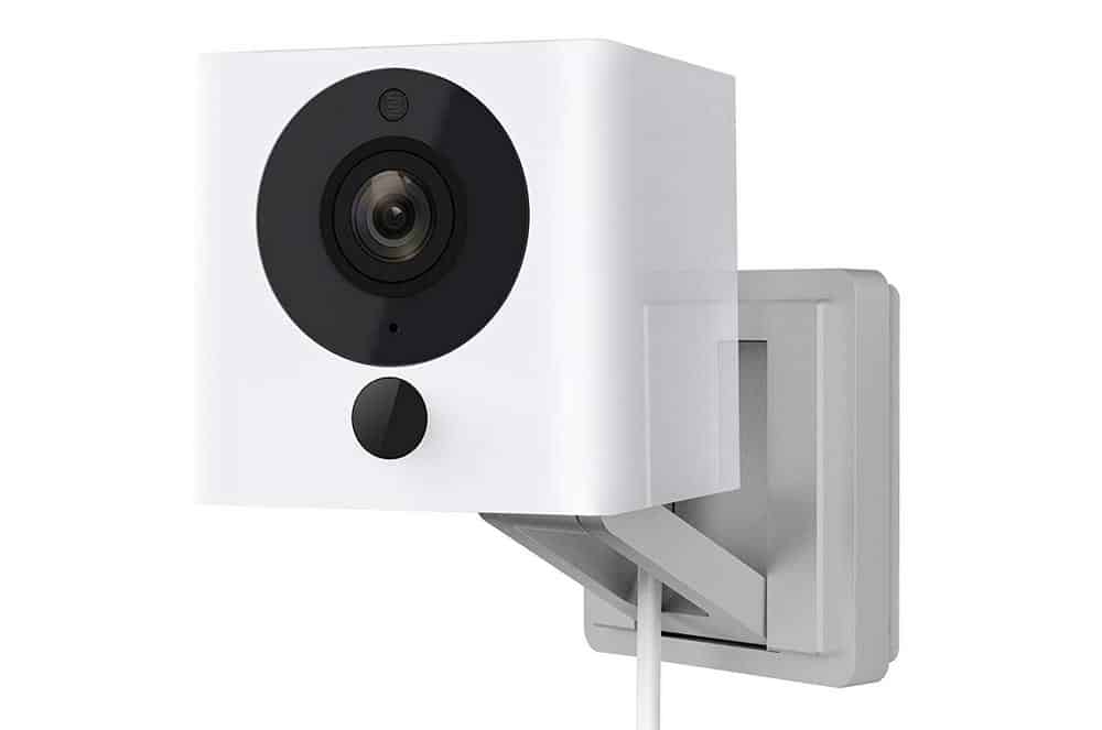 Wyze smart home camera review