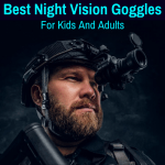 Best pair of night vision goggles