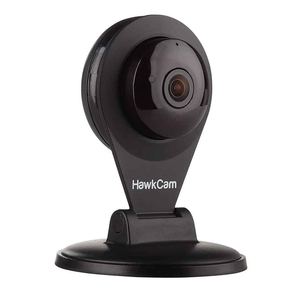 Falcon Watch Hawk Cam Pro Wireless Camera