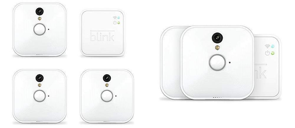 Blink XT security camera system