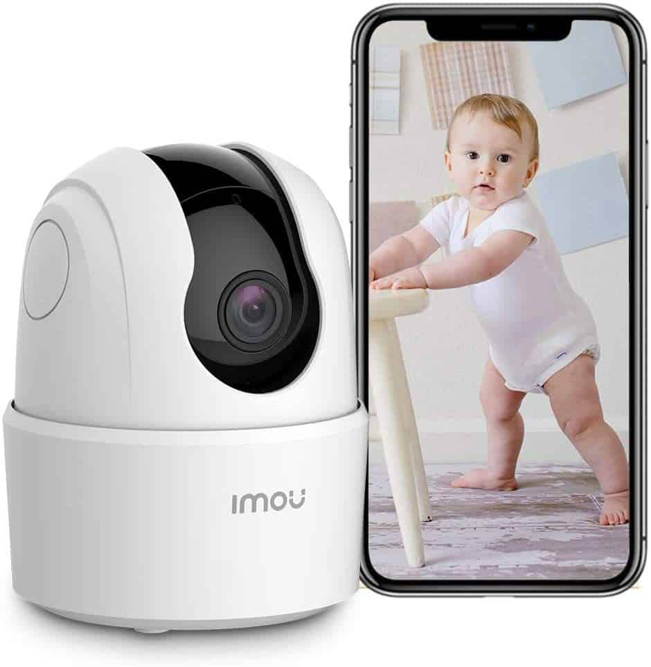 Imou indoor security camera