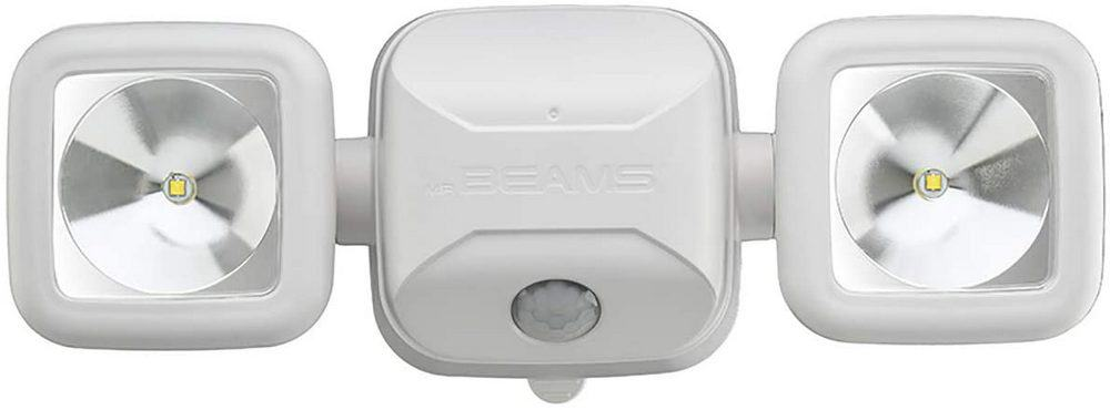 Mr Beam LED security spotlight