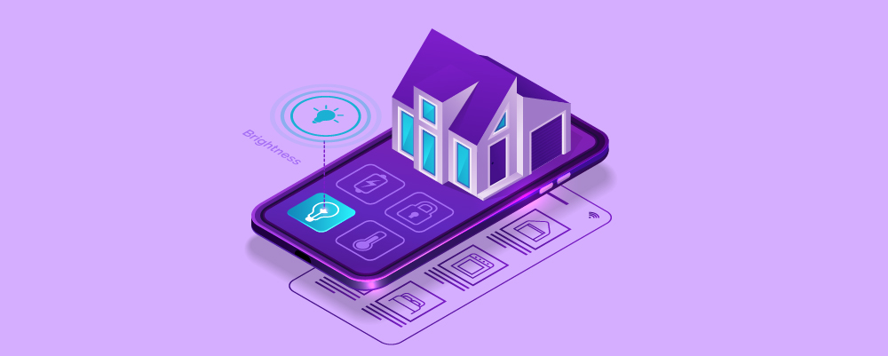 What Makes A Home Smart