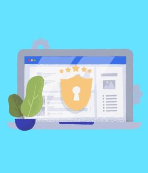 4 Keep Social Media Profiles Private