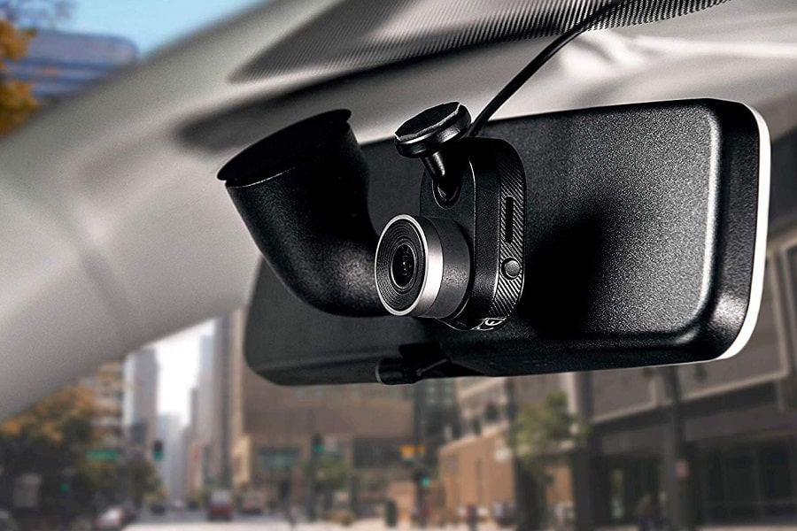 dash camera cons