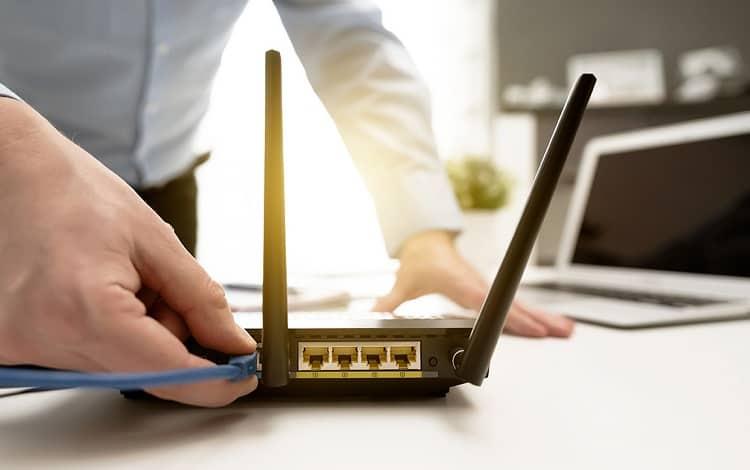 setup for home wifi