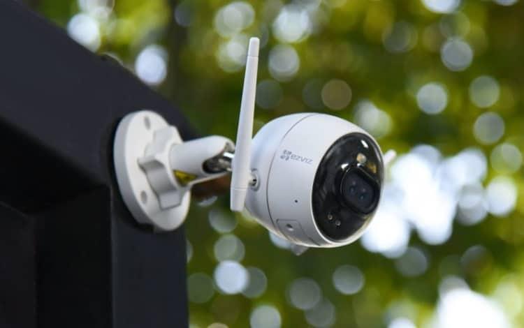 wifi security cam