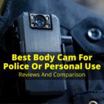 Best Body Cam
