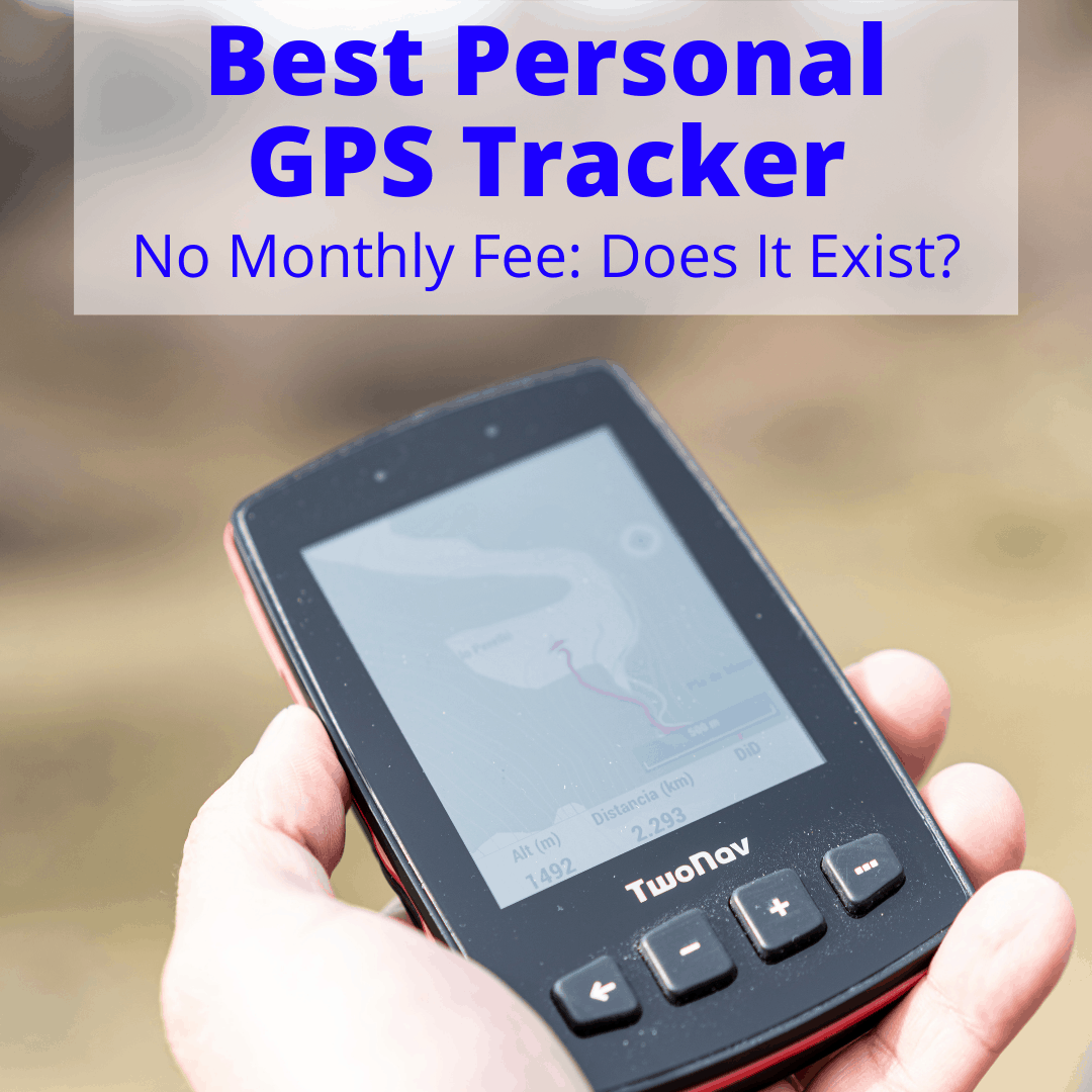 Best Personal GPS Tracker