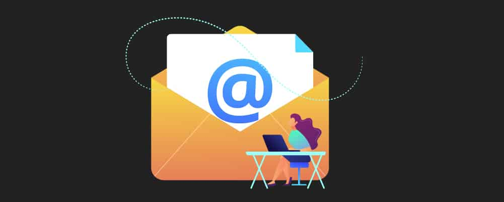 Creating an Anonymous Email for browsing more anonymously